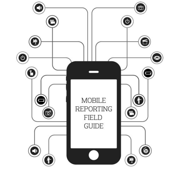 Ya puedes descargar gratis el ebook 'Guía del reportero
