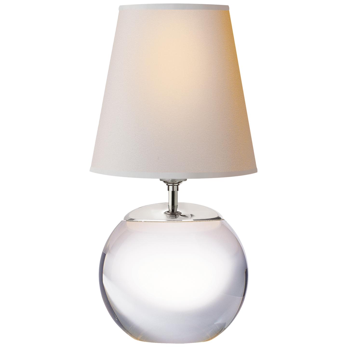 Small Crystal Table Lamp By English Country Home Table Lamp Lamp Accent Lamp