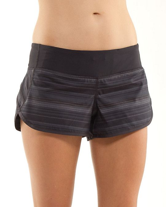 My Favorite Run Shorts! They Are So Comfy And They Don't