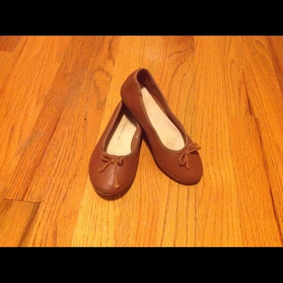 Shoe Girls flat shoes GAP Shoes Flats & Loafers