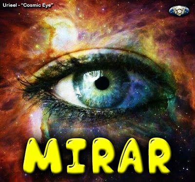 Presente Consciente: MIRAR