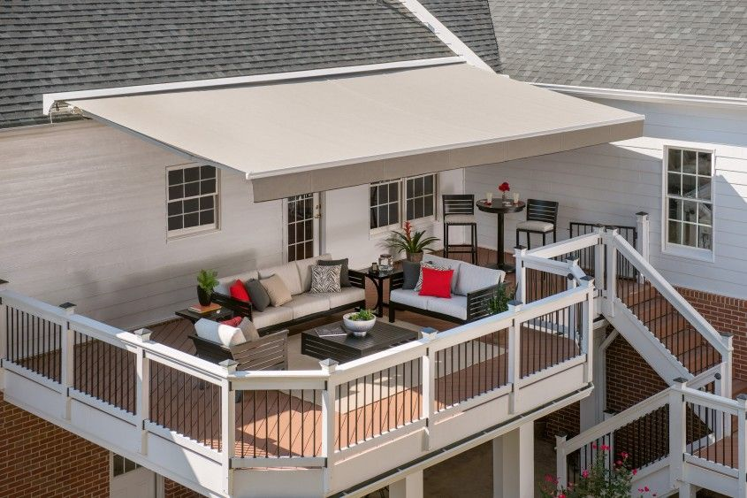 Retractable Awning Retractable Awning Retractable Awning Patio Patio Shade