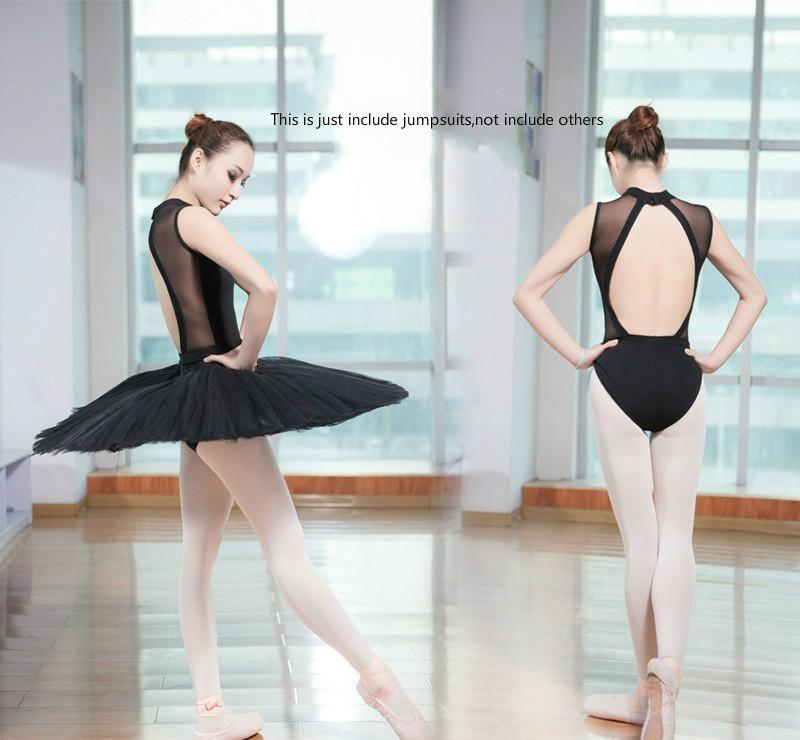 1eebfd856284 Adult Ballet Leotards for Women Ballet Professional Practice ...