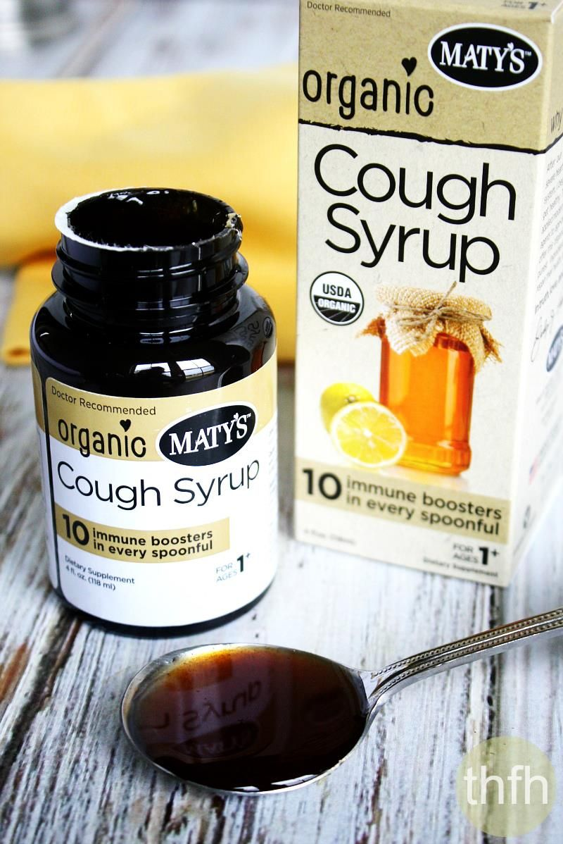 A Surprising Side Effect Of Childrens >> Side Effects Of Traditional Cough Syrups May Surprise You One Mom