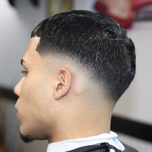 20 Stylish Low Fade Haircuts for Men  Hair Education