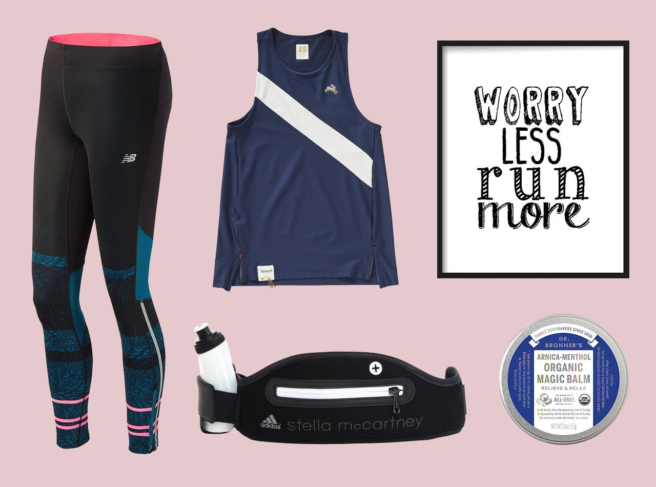 35 thoughtful gift ideas for runners according to runners