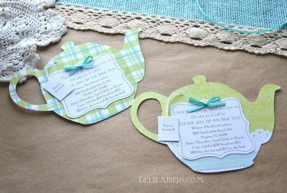 Tea pot invitations httpdo it yourself invitationstea tea pot invitations httpdo it yourself solutioingenieria Gallery