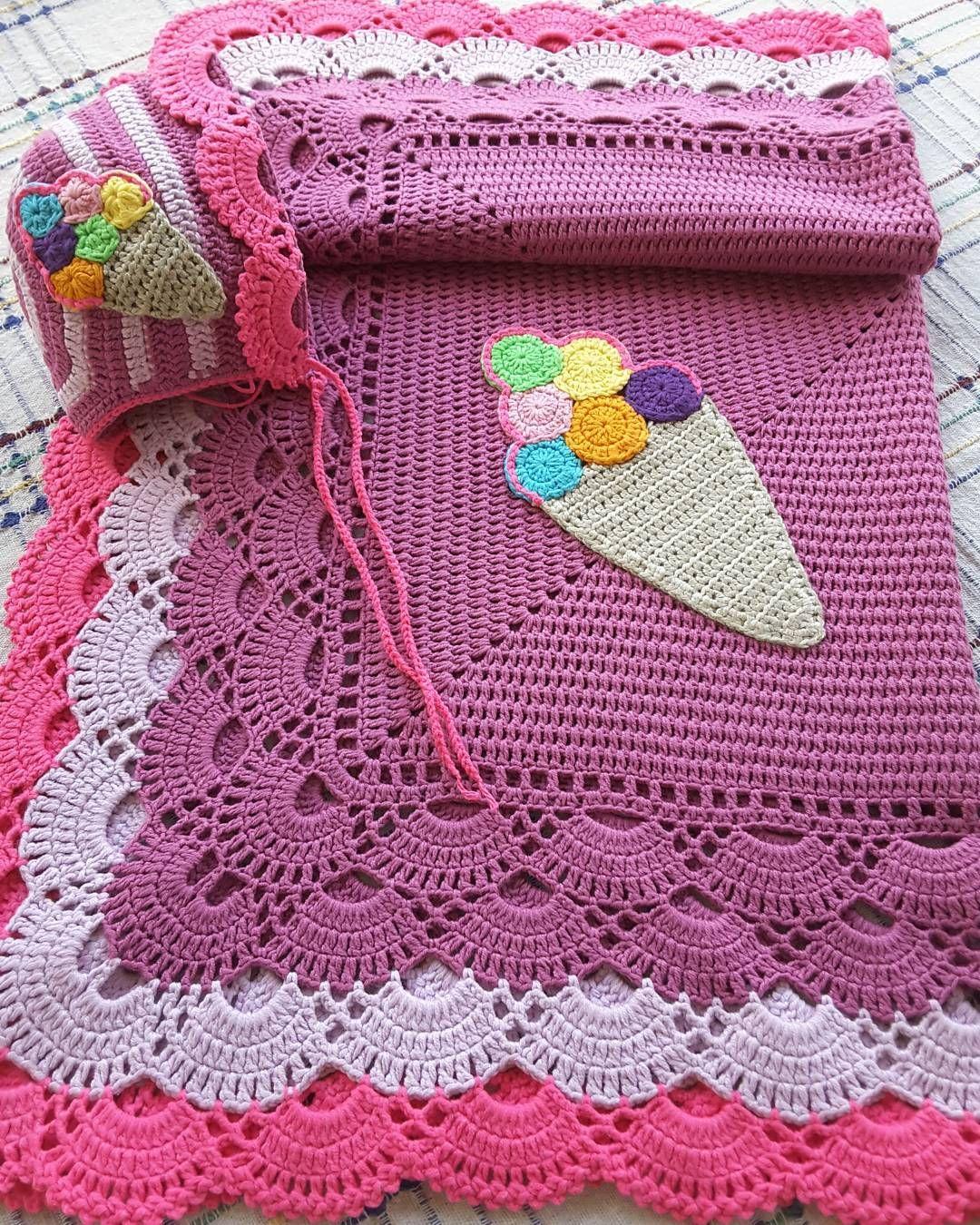 Pin von Jon Kurtsmajlaj auf crochet | Pinterest | Häkeln