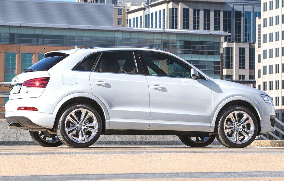 Informalhot Audi Review & Price Audi q3, Audi, Latest cars