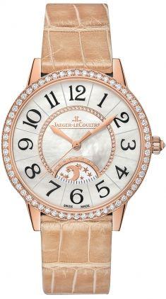Jaeger-LeCoultre Rendez-Vous Night & Day reloj imitación ref.3432490