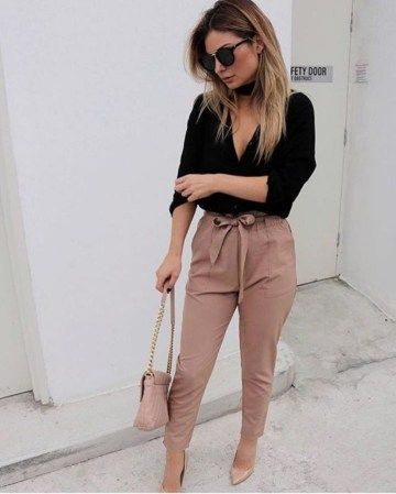 Photo of 47 Professional Summer Outfits Ideas You'll Love – DIY Fashion