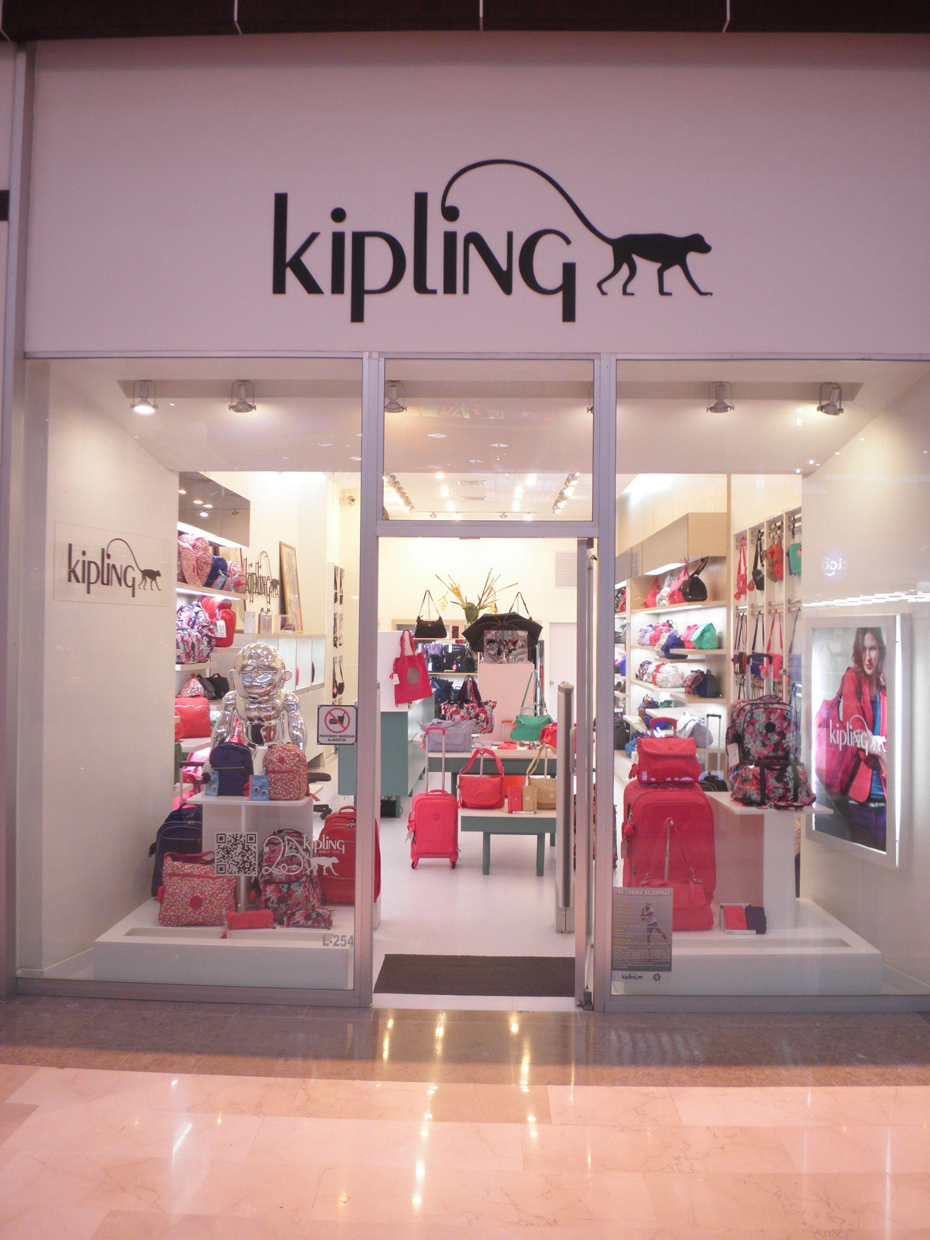 Nuestra Tienda Kipling En Guatemala Tienda Kipling