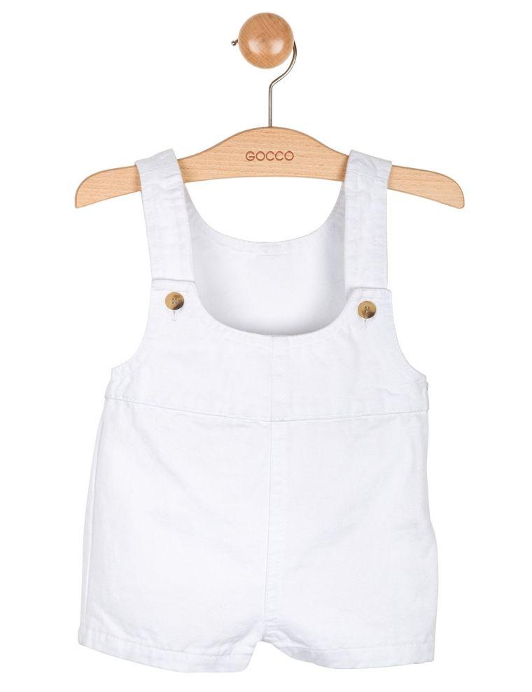 Peto Bebé Corto Tienda Oficial Gocco Ropa Para Niñas Pantalones Bebe Ropa Bebe