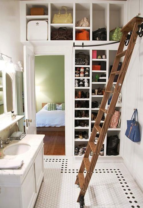 Small Space Solutions 11 Ways To Make Your Rooms Do Double Duty