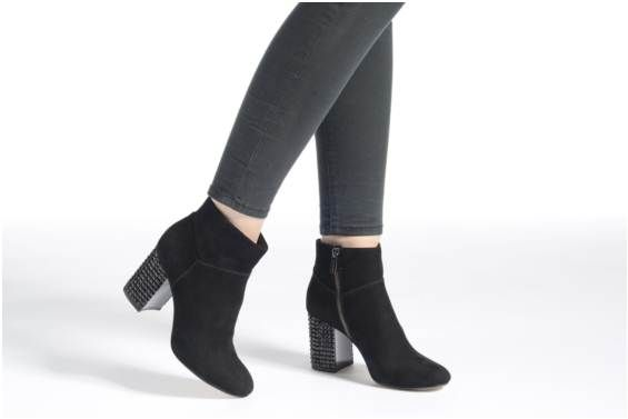 Arabella Ankle Boot MICHAEL Michael Kors KPNdz0