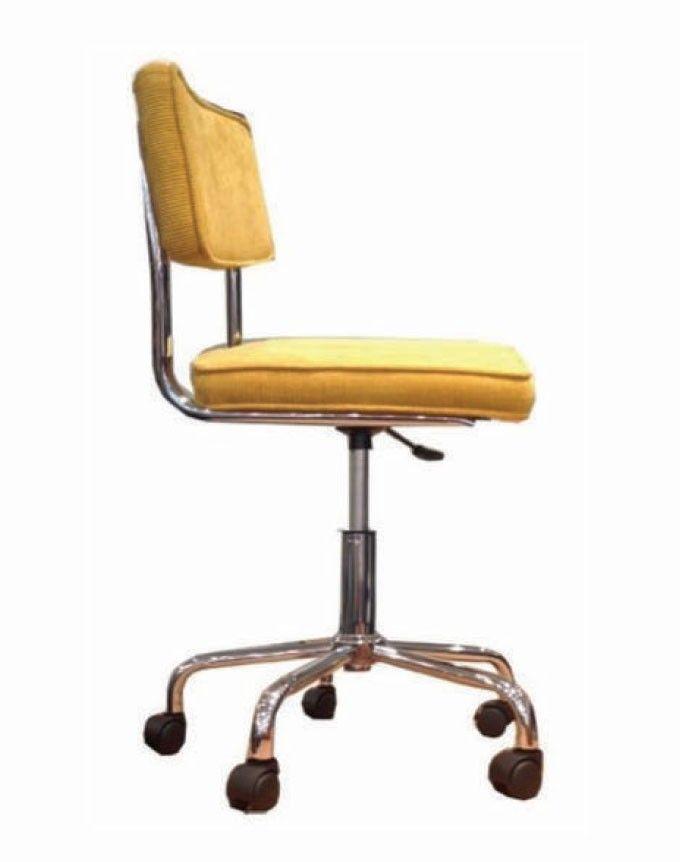 Bureaustoel Chair Office Chair Home Decor