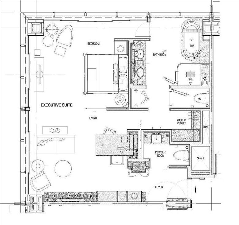 Four Seasons Hotel Pudong Picture Gallery Hotel Plan Hotel Floor Plan Hotel Room Design Plan