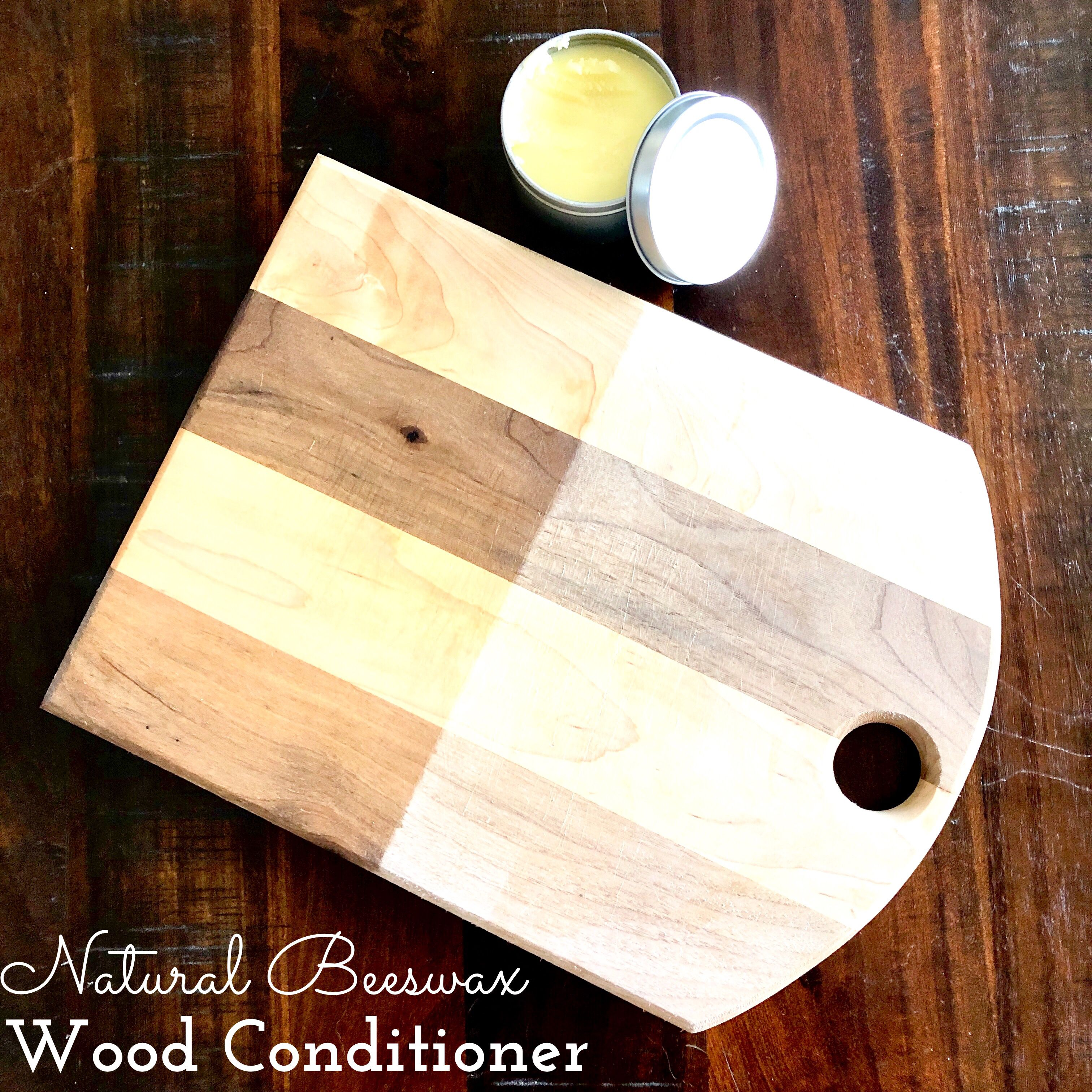 All Natural Beeswax Wood Conditioner Beeswax Wood Conditioners Natural Beeswax