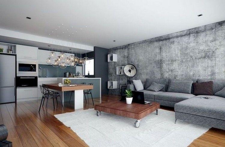80 Minimalist Apartment Studio Decorating Ideas apartment