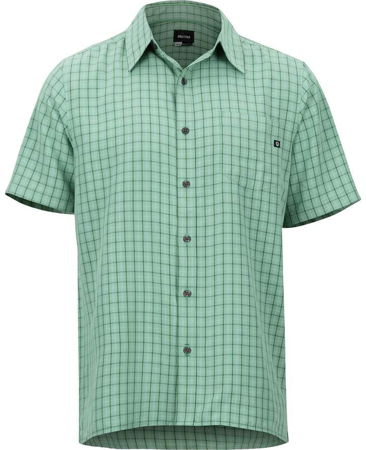 Eldridge Shirt - Men's #shirtsale