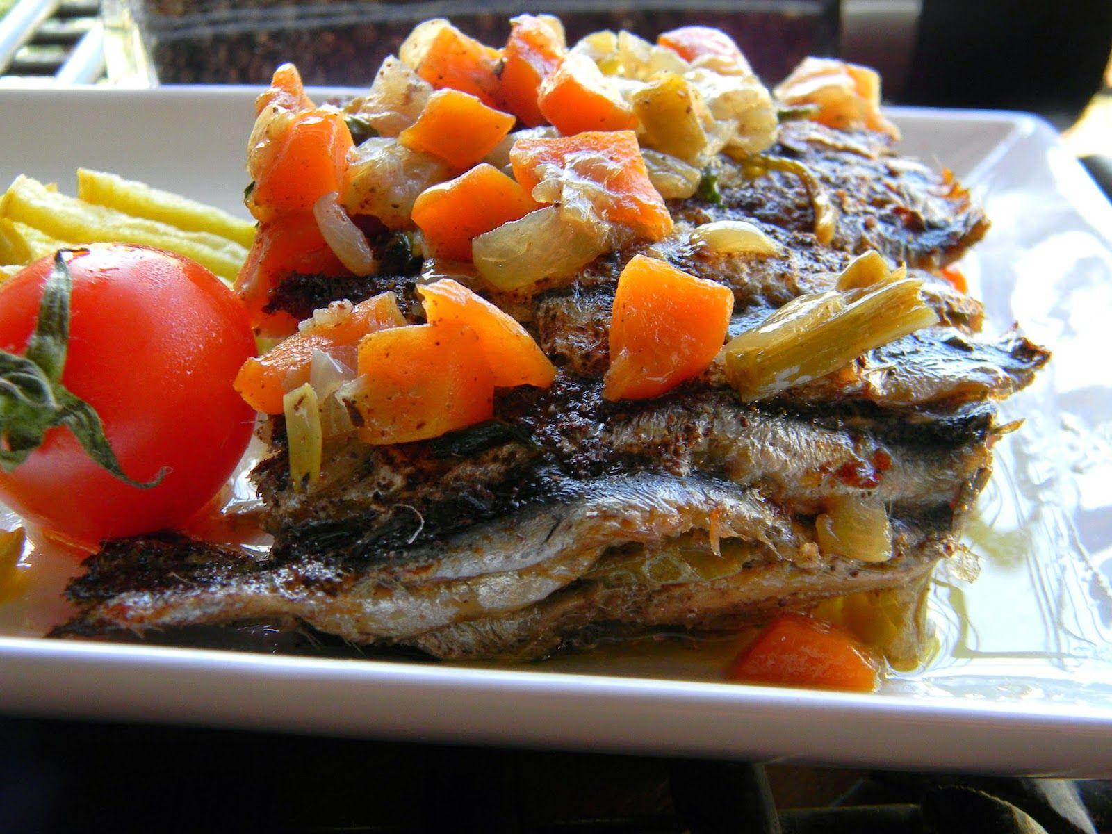 Balık Pilakisi