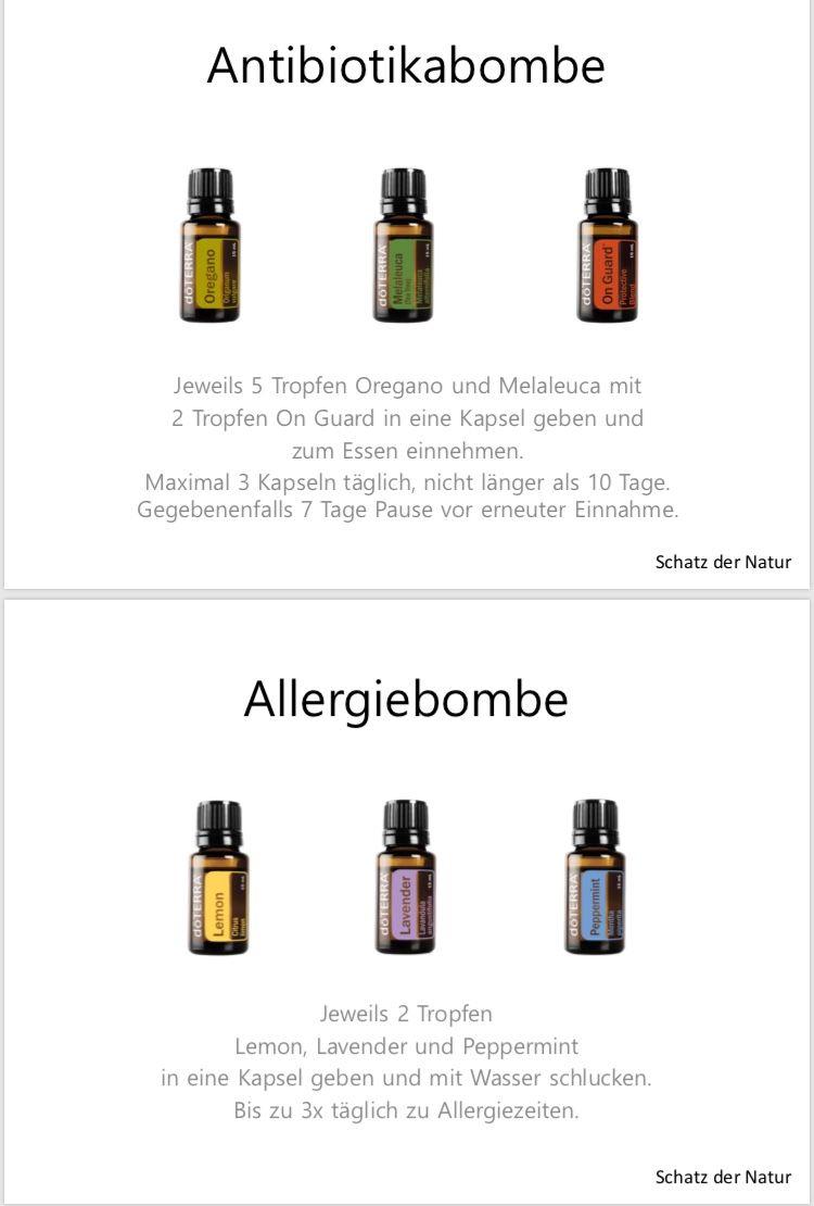 Doterra Bild Von Germina Dovleac Hautpflege Tipps Aromatherapie