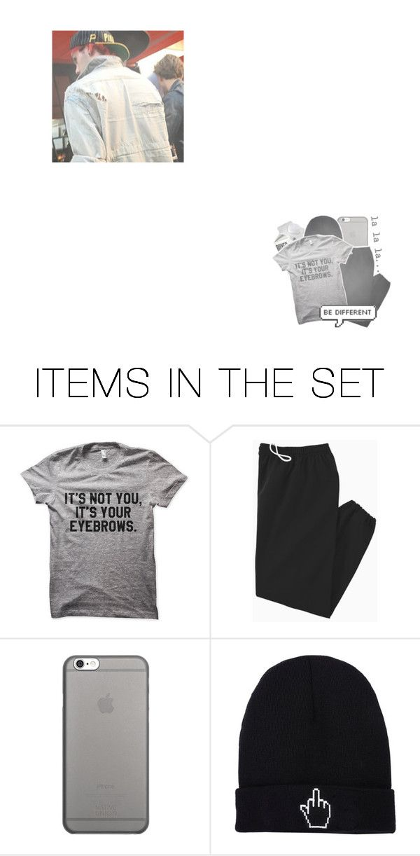 """""""we are the new americana. ✿"""" by crybabymikey ❤ liked on Polyvore featuring art"""