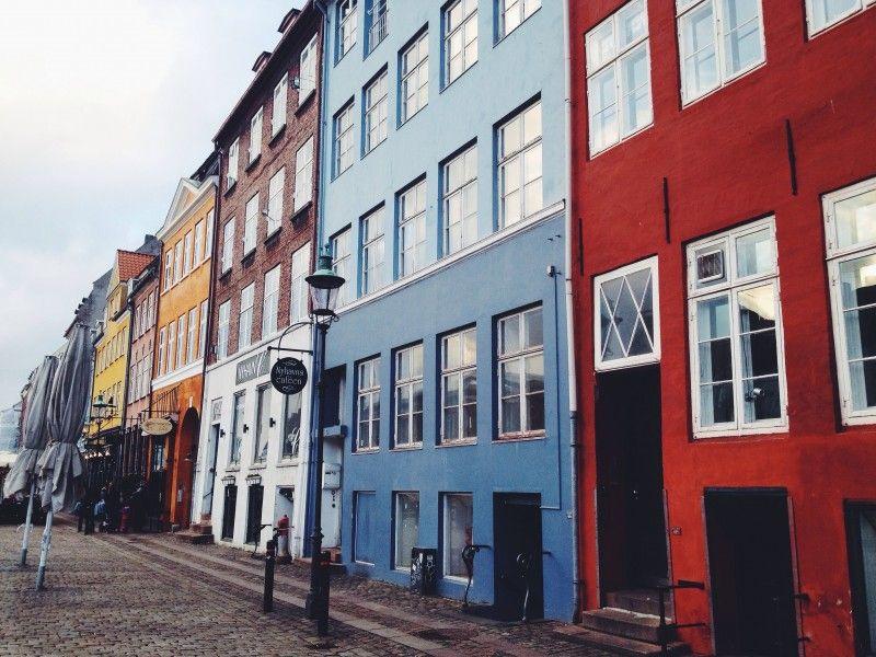 10 Cose Da Fare A Copenaghen | INTERNO 42 Ottimi consigli sulle attrazioni da vedere e i ristoranti dove mangiare #travel #viaggiare #danimarca #europa