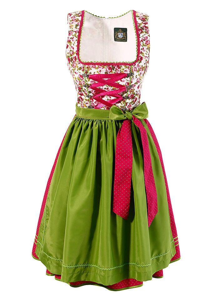 4534e0dca839b Pin by ladendirekt on Kleider | Dirndl, Dresses, Summer dresses