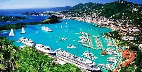 St. Thomas USVI - Caribbean - Cruise Port Guides - All Cruise Ports - CruiseCrazies Community ...