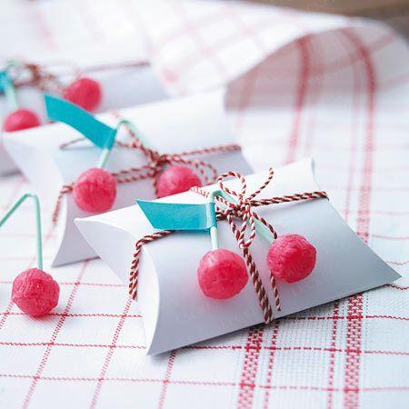Geschenkverpackungen Selber Basteln 5 Hübsche Diy Ideen