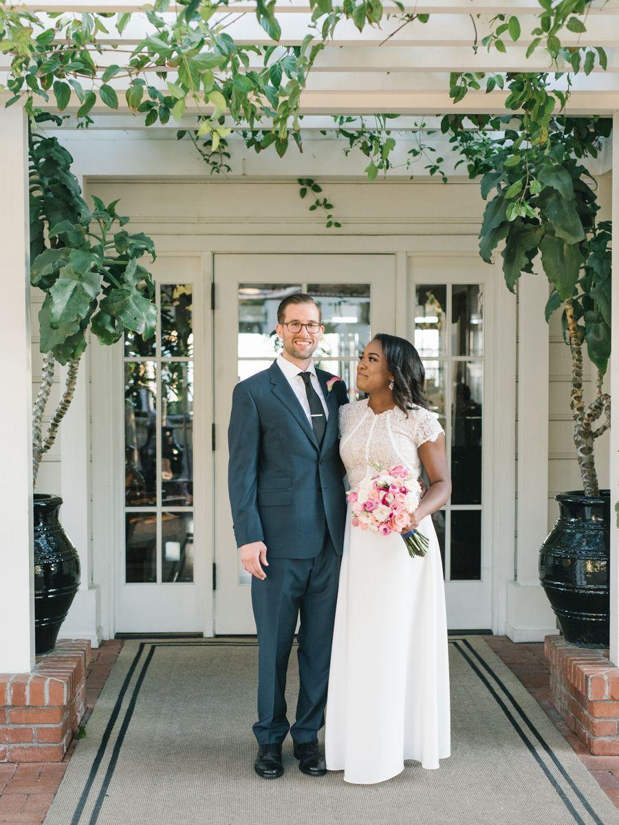 A news anchorus stylish elopement wedding dress pinterest