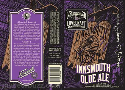 """Képtalálat a következőre: """"Innsmouth Olde Ale"""""""