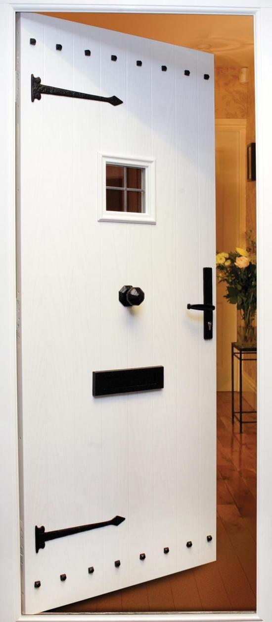 The English Door Company: Cottage Doors   Front door   Pinterest ...