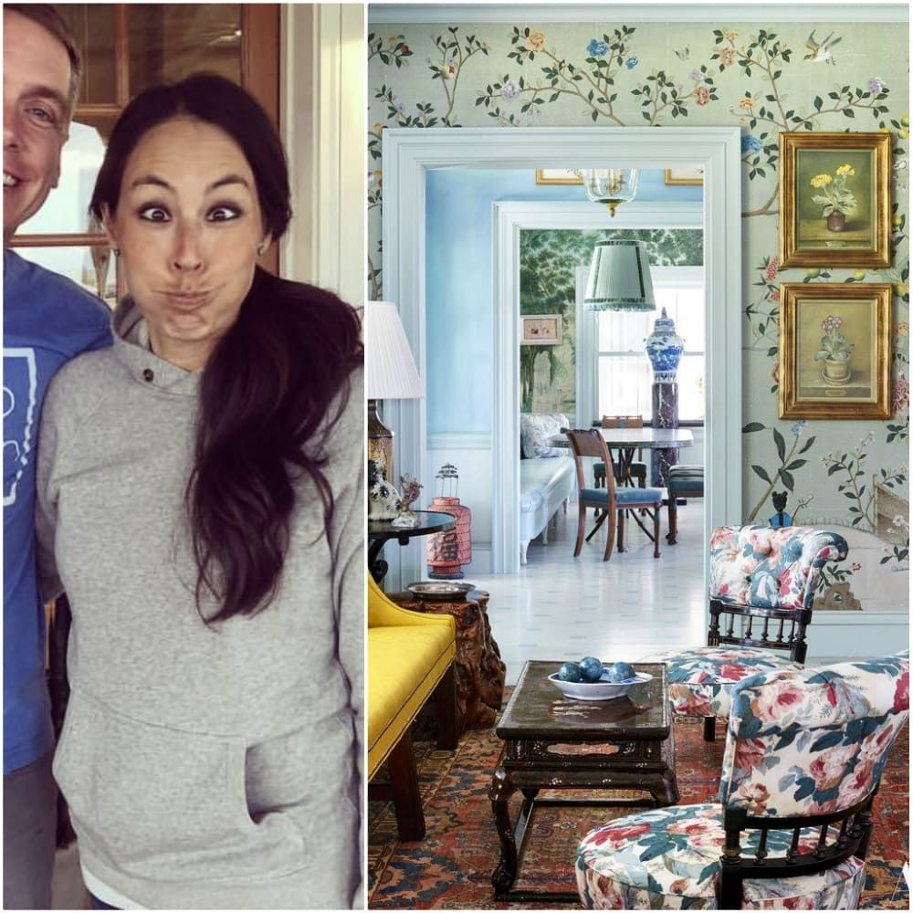 Joanna Gaines Keep These Tacky Items Out Of The House In 2020