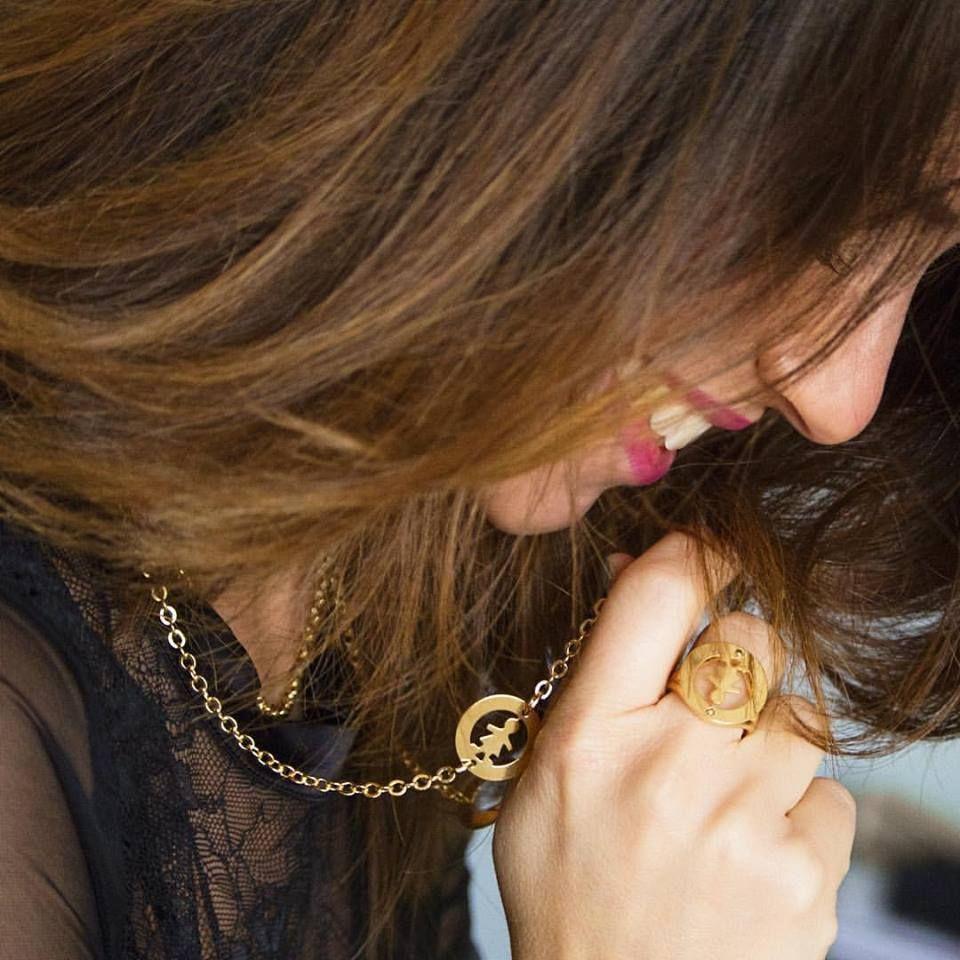 Il sorriso di Valentina di Rosso Valentina Blog e la collana #birikini della linea #wonder: un mix esplosivo! #sonobirikina #birikinidonna #birikiniblogger
