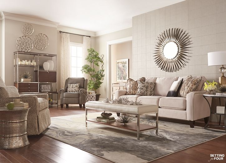 Take The Guesswork Out Of Designing And Decorating A Room! Here Are 7  Simple Design Tips To Design A Living Room From Start To Finish! Learn How  To Select ...