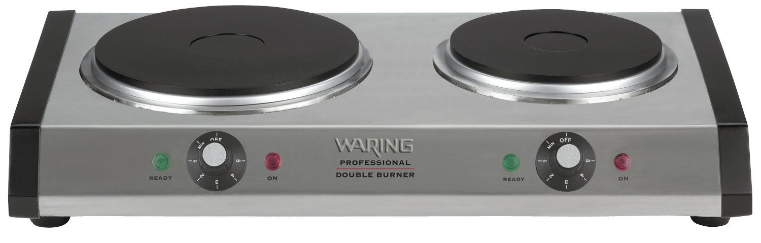 Waring Db60 Portable Double Burner This Is An Amazon Affiliate