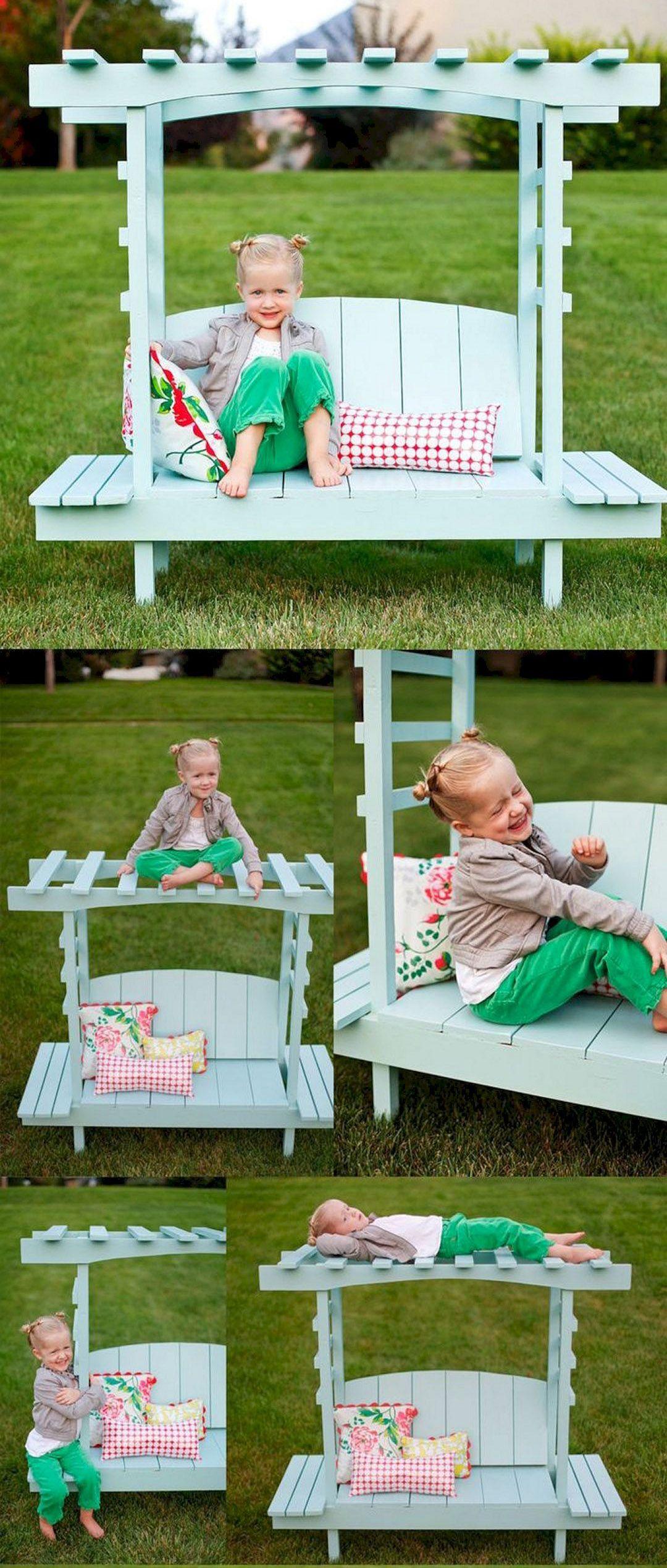 Outstanding 50 Best DIY Pallet Furniture For The Kids Decoredo 7739 Diy