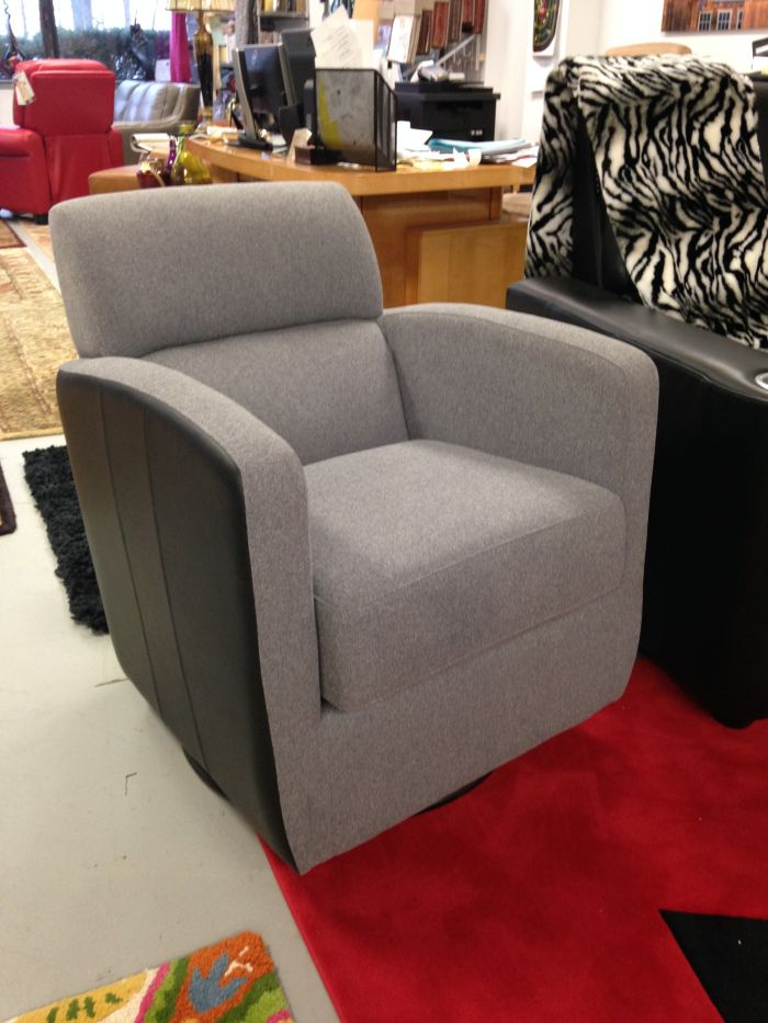Overstock Blowout!   Small living room chairs, Swivel ...