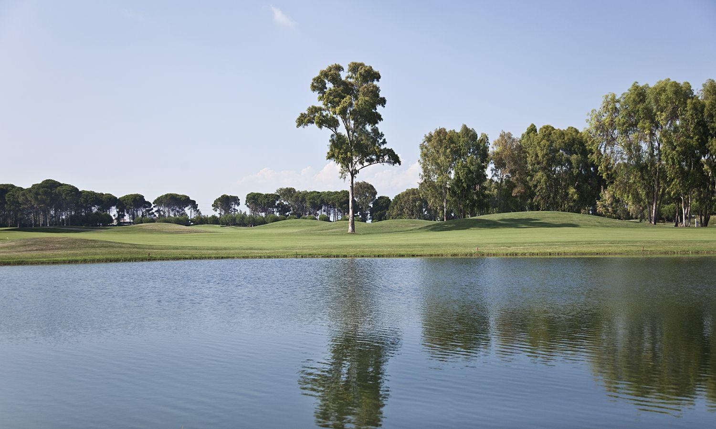 Antalya Golf Club Agc