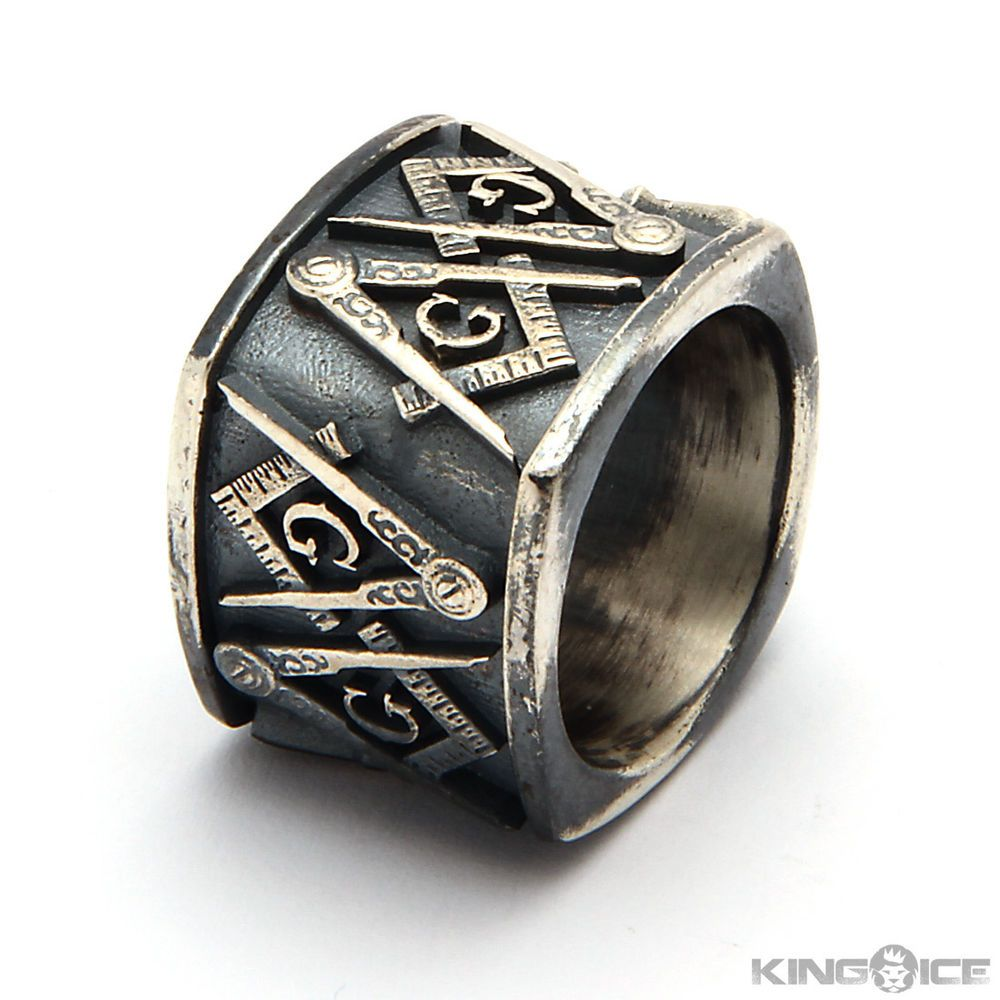 Handmade Sterling Silver Ring Falcon Jewelry Sterling Silver Mens Ring Handmade Knights face