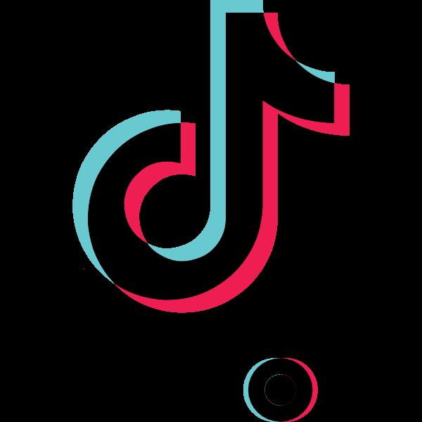 Tiktok Icon White Tik Tok Logo Icon Svg Tiktok Icon White Tik Tok Music Note Logo Popular Logos Logos