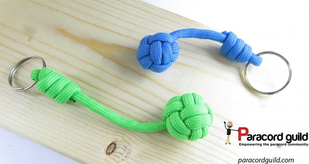 Paracord keychains paracord projects pinterest for Paracord keychain projects