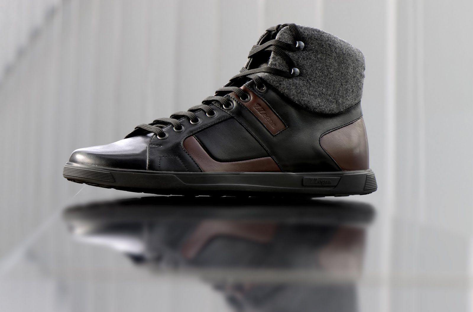 Zegna shoes