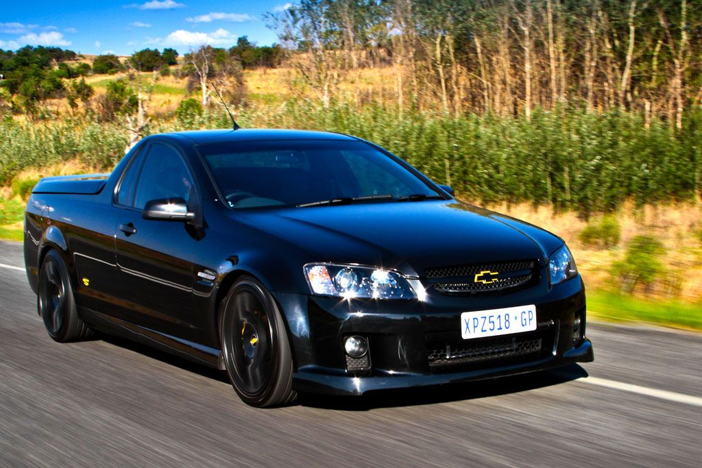 Pontiac G 8 St Car And Truck Buying Reviews News And More