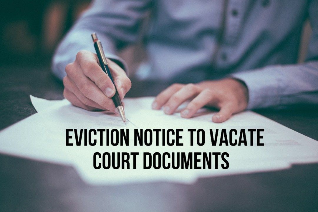 Eviction process san antonio affiliate marketing