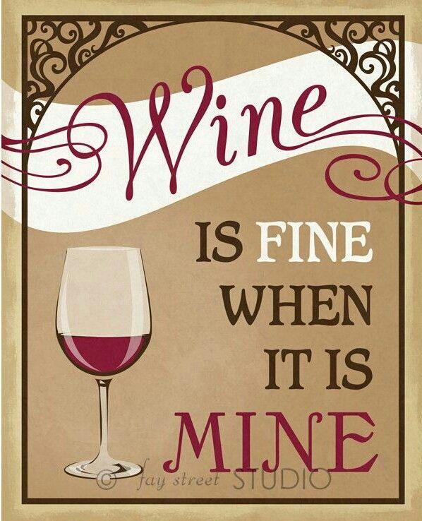 Wein Meme