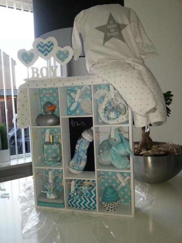 Babyshower Cadeau Babyshower Baby Cadeaus Voor