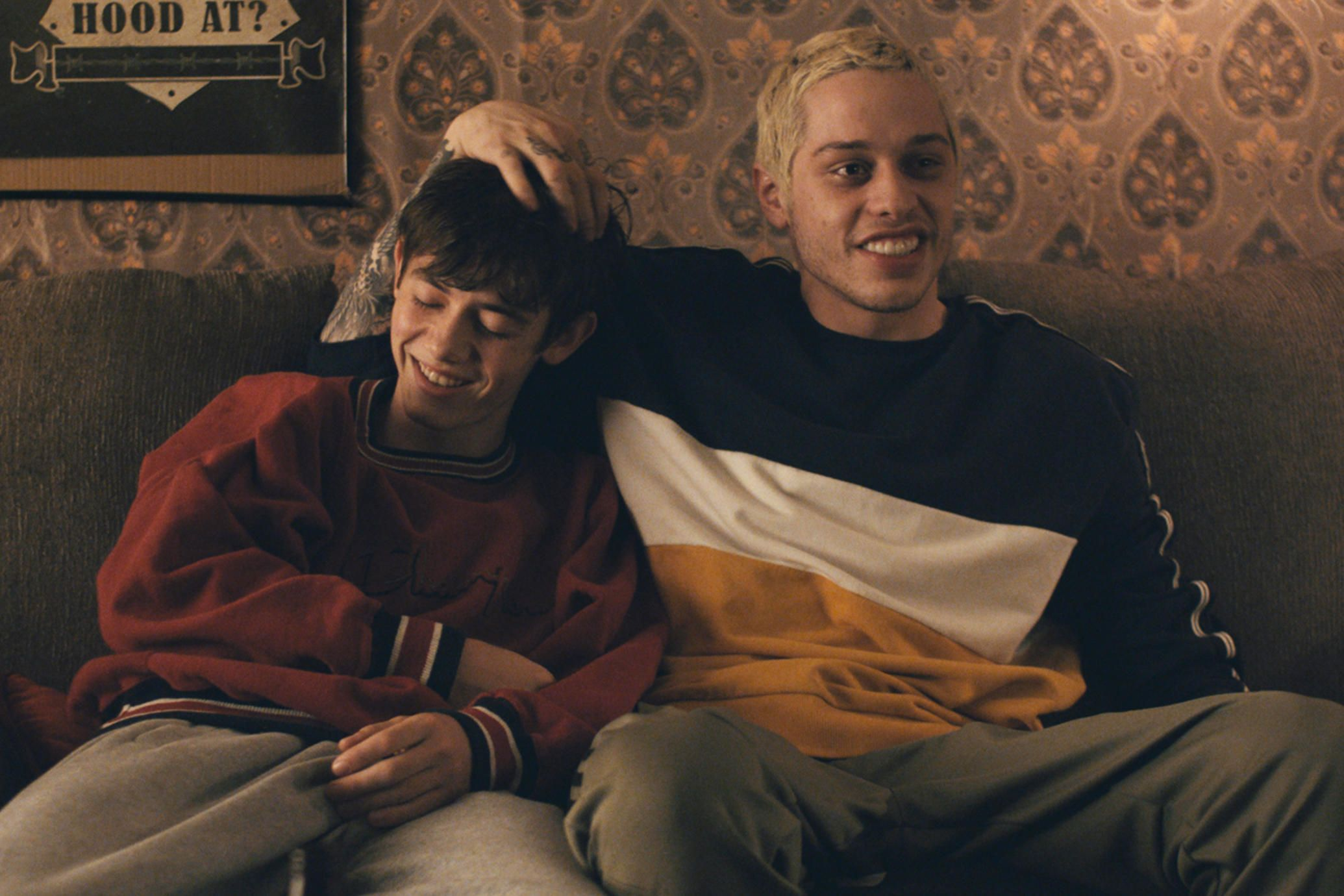 Big Time Adolescence Review Pete Davidson Plays A Loser In A